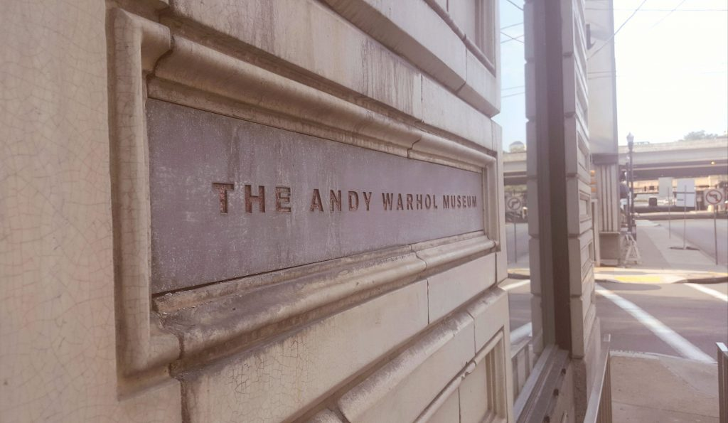 The Andy Warhol Museum Pittsburgh, Pennsylvania Photo Courtesy Patrick T Cooper