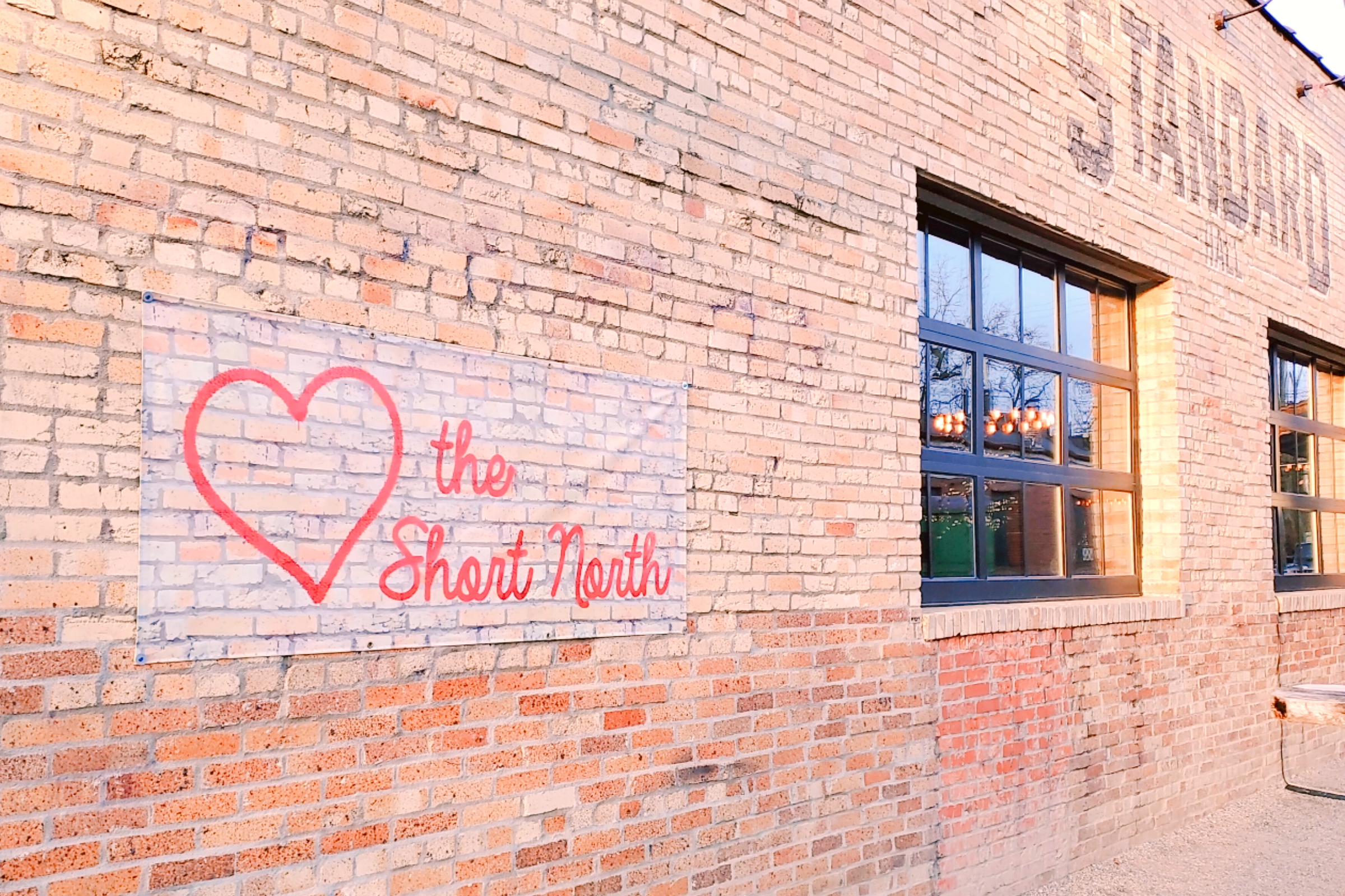 Do you love the Short North mural in Columbus, Ohio Photo Courtesy Patrick T Cooper