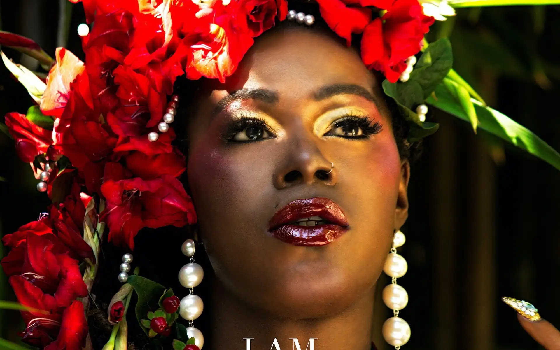 "HBO celebrates the LGBTQ community with Shea Diamond's ""I Am America"" Photo Courtesy of Ada Music"