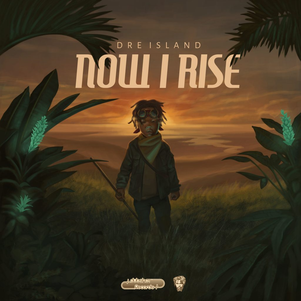 Dre Island delivers refreshing debut reggae album, Now I Rise Photo Courtesy With Love PR