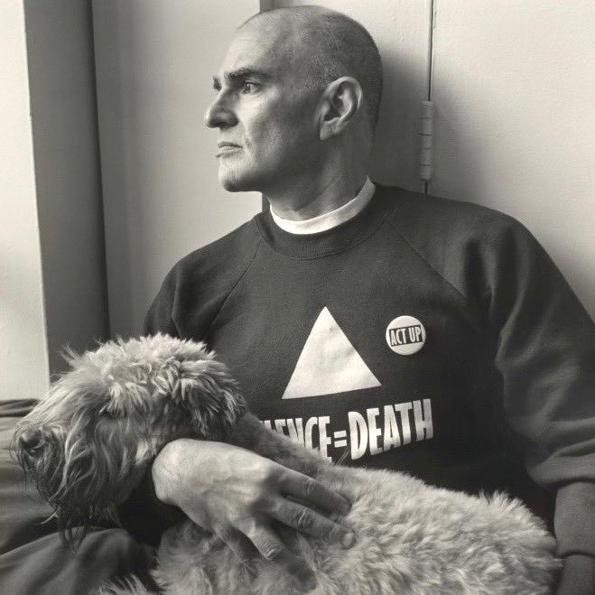 How civil rights activist Larry Kramer leaves a legacy of work to be continued by the LGBTQ community