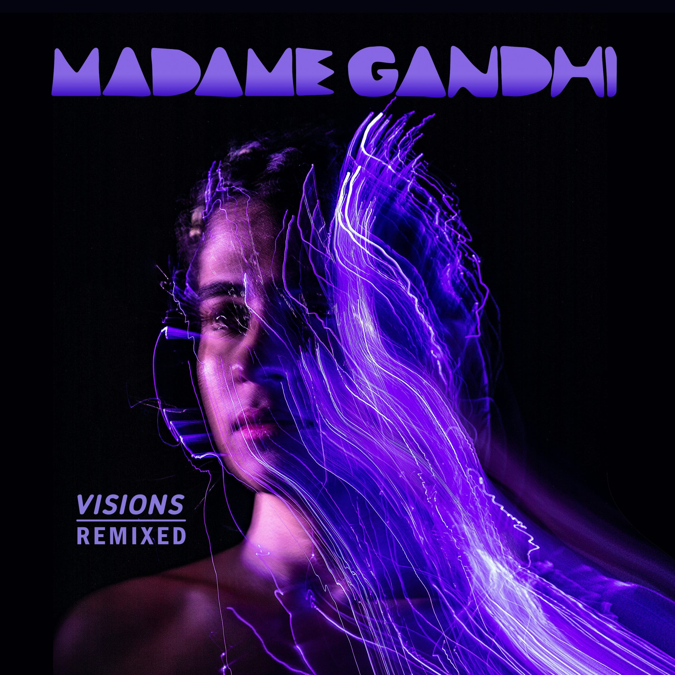 5 Secrets You'll Want to Know About Madame Gandhi