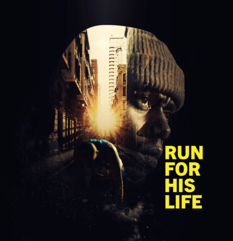 Run For His Life Is A Film To Look For At The 2020 American Black Film Festival