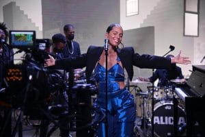 Unstaged: How American Express Put Alicia Keys on Exclusive Livestream