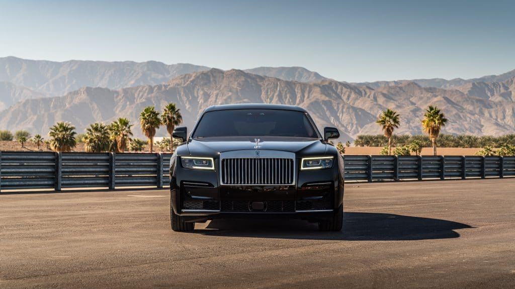 Kris Jenner sets new luxury standard with Rolls Royce Photo Courtesy @grubbsphotography