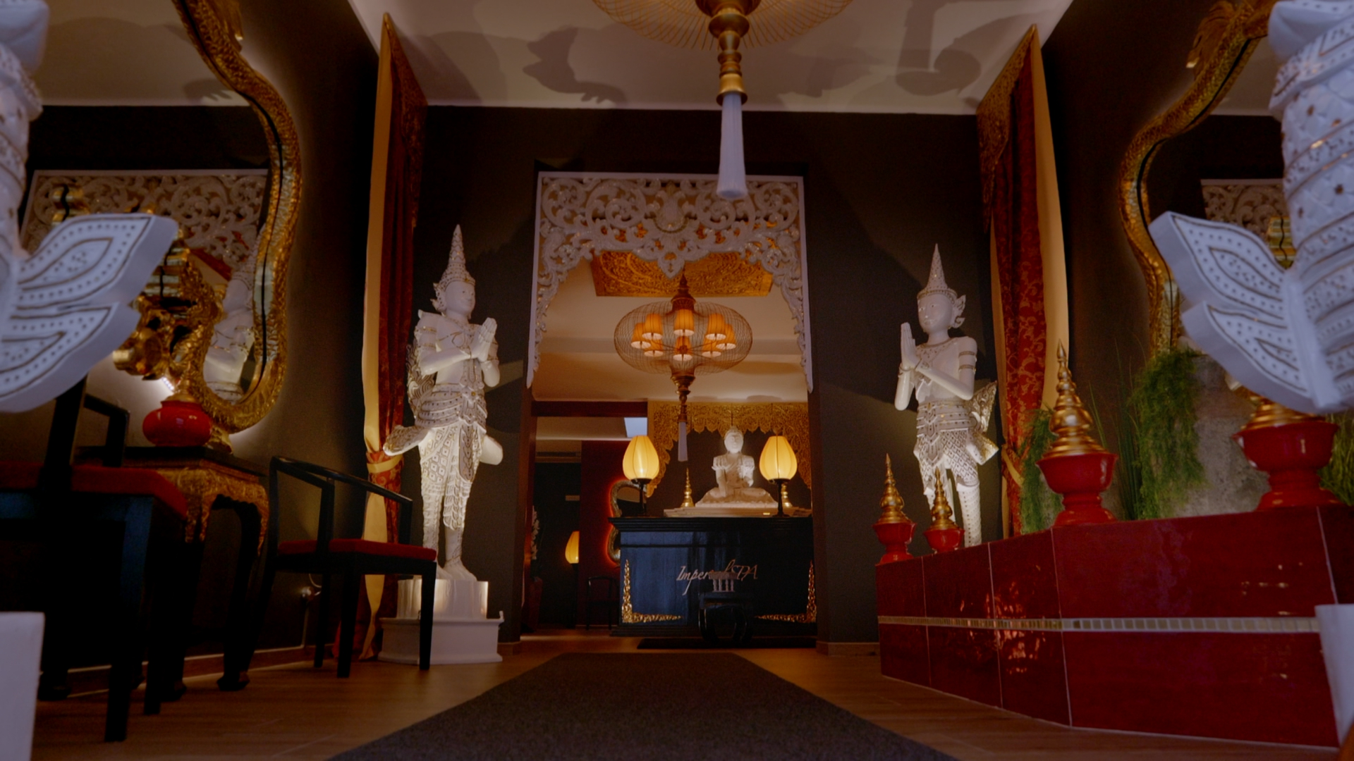 How to find best Thai spa in Milan at ImperialSPA