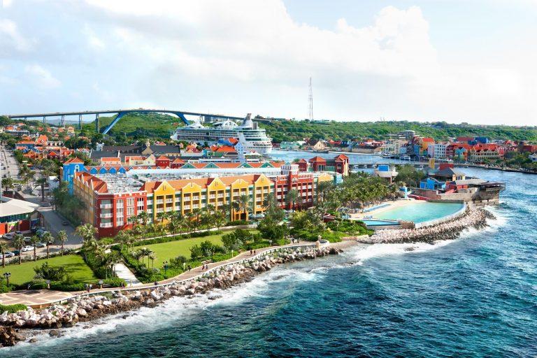 A Secret on How to travel to Renaissance Curaçao Resort