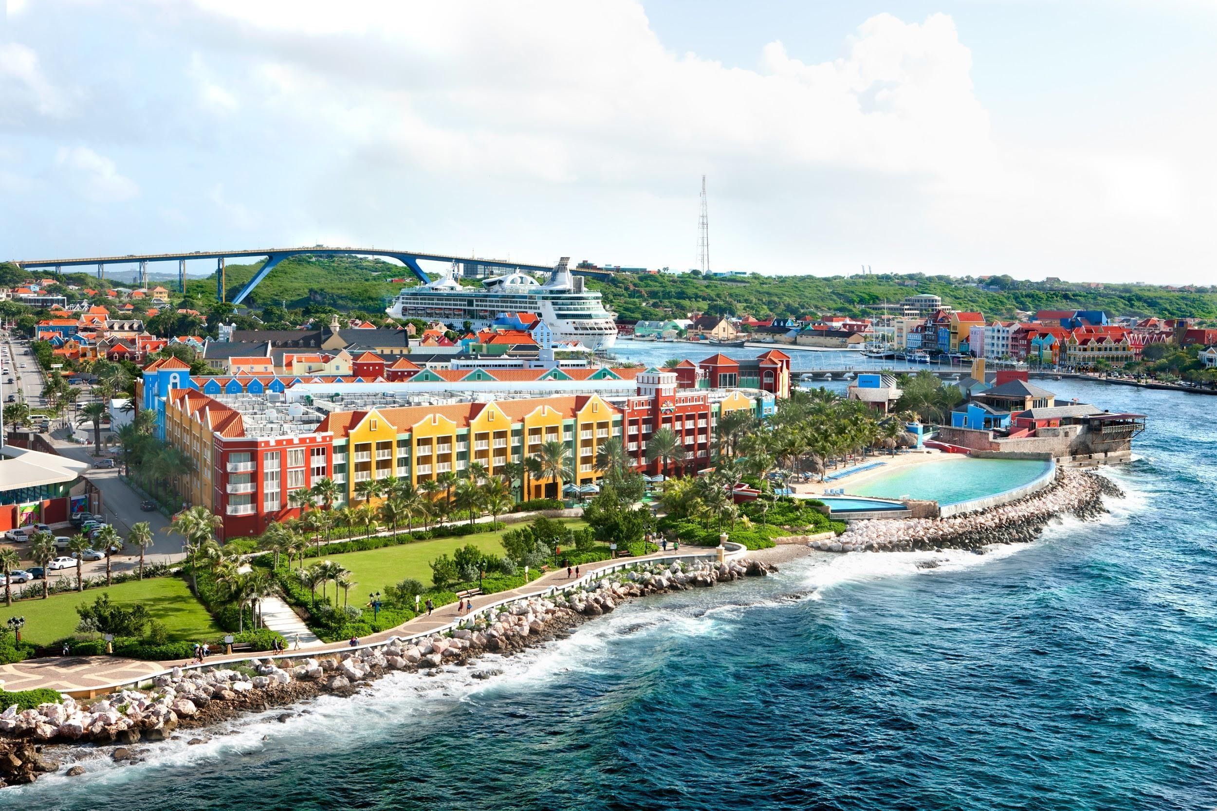 A Secret on How to travel to Renaissance Curaçao Resort