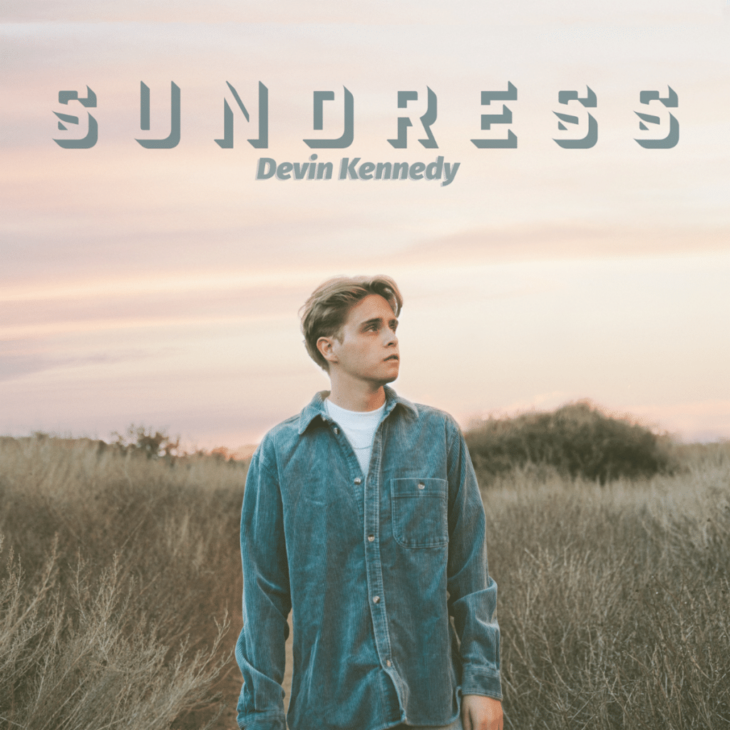 How to Rock a Sundress? By Singer-songwriter & producer Devin Kennedy