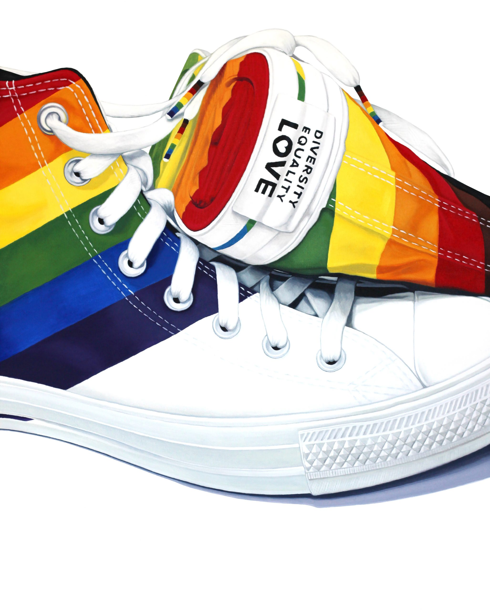 2 Effective Ways of Celebrating Pride Through Art